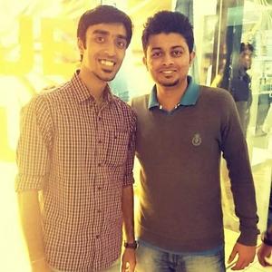 Dhanraaj Patil Travel Blogger