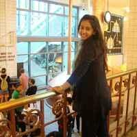 vrinda sharma Travel Blogger