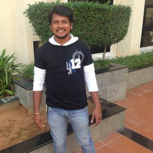 Vijay Travel Blogger