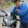 Chaitanya Joshi Travel Blogger