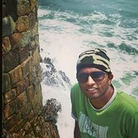 Unni Krishnan Travel Blogger