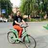 Jimmy Vadera Travel Blogger