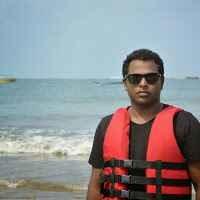 Arisetti Sri Harsha Travel Blogger