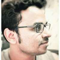 Sandeep Patil Travel Blogger