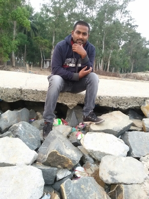 sanjeet Travel Blogger