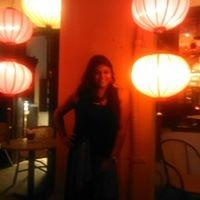 Rithika Sundaram Travel Blogger