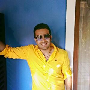 Sumit Khubchandani Travel Blogger