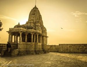 Udaipur - Chittorgarh trip