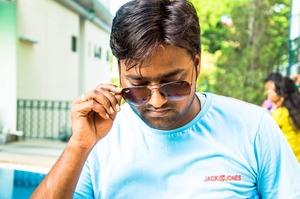 Satyendra Pratap Travel Blogger