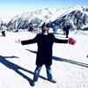 Rohit Shorey Travel Blogger