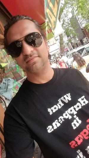 Madhur Chandna Travel Blogger
