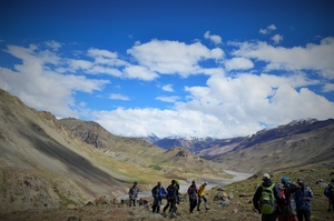 Manali & Mountaineering