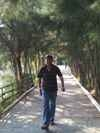 Praveen Kumar P Travel Blogger