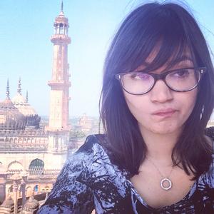 Irma Husain Travel Blogger