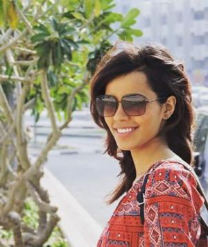 Pragya Verma Travel Blogger