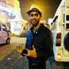 Prateek Gomber Travel Blogger