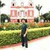 Bhowmick Rahul Travel Blogger