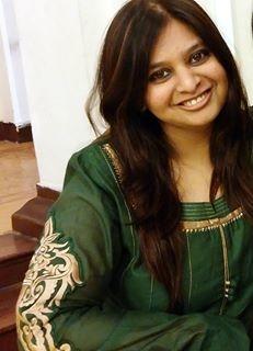 Ridhima Bhargava Travel Blogger