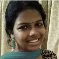 Subbulakshmi sivakumar Travel Blogger