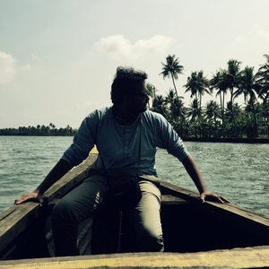 Sankar Thekkedath Travel Blogger
