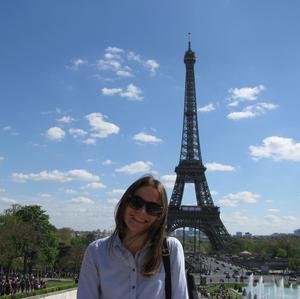 Katya Z. Travel Blogger