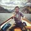 Yevgen Kuzmenko Travel Blogger