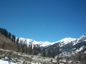 Ecstasy Excursion to the land of Snow : Manali