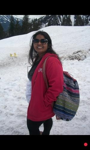 Gautami Satamkar Travel Blogger