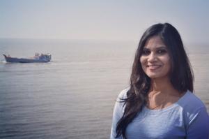 shruti shubham Travel Blogger