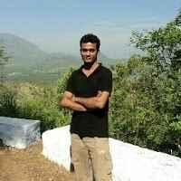 Ashish Kumar Travel Blogger