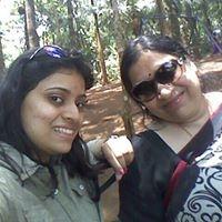 Juhi Banerji Travel Blogger