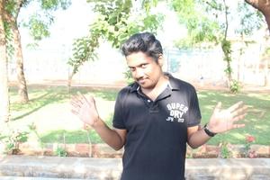 Deepak Soora Travel Blogger