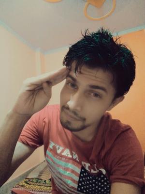 Er Rudreshwar Mishra Travel Blogger