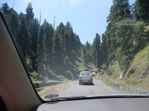 A beautiful journey to Chamba-Dalhousie and Khajji
