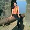Naomi Vieira Travel Blogger