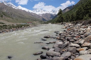 5 Beautiful & Peaceful Valleys in North India