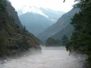 Kasol...A place for solo travellers