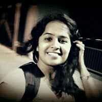 Pooja Kulkarni Travel Blogger