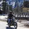 Natansh Kumar Pal Travel Blogger