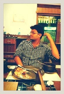 Anant Mishra Travel Blogger