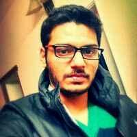 Shantanoo Saxena Travel Blogger