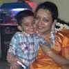 Gayathri Maniyan Travel Blogger