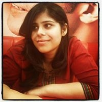 Deepika Mishra Travel Blogger