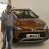 Raghavendra Khot Travel Blogger