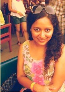 Neha Khetan Travel Blogger