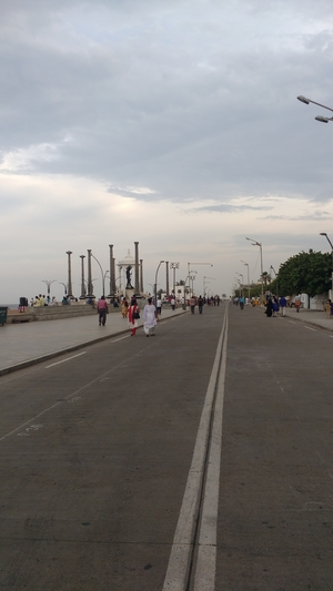 A Blissful Week in Pondicherry