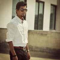 SHUBHANKAR SAHU Travel Blogger