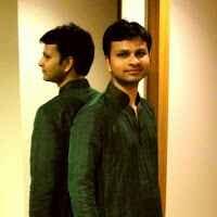 Mayank Goyal Travel Blogger