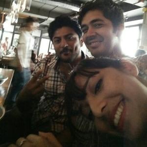 Divin Devaiah  Travel Blogger
