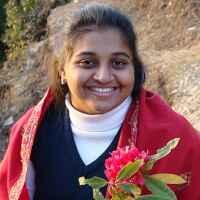 Sneha Padmanabhan Travel Blogger